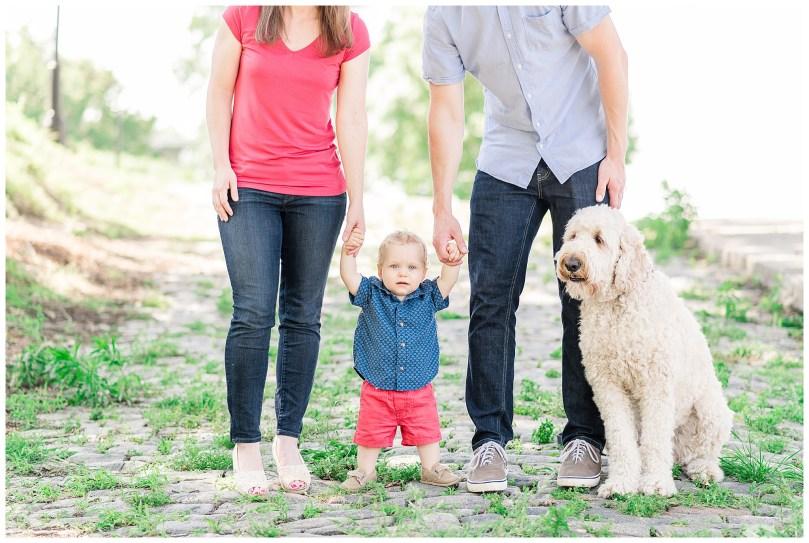 Alexandra Michelle Photography - May Minis - Family Portraits - Richmond Virginia - Libby Hill Park - Spring 2019-32