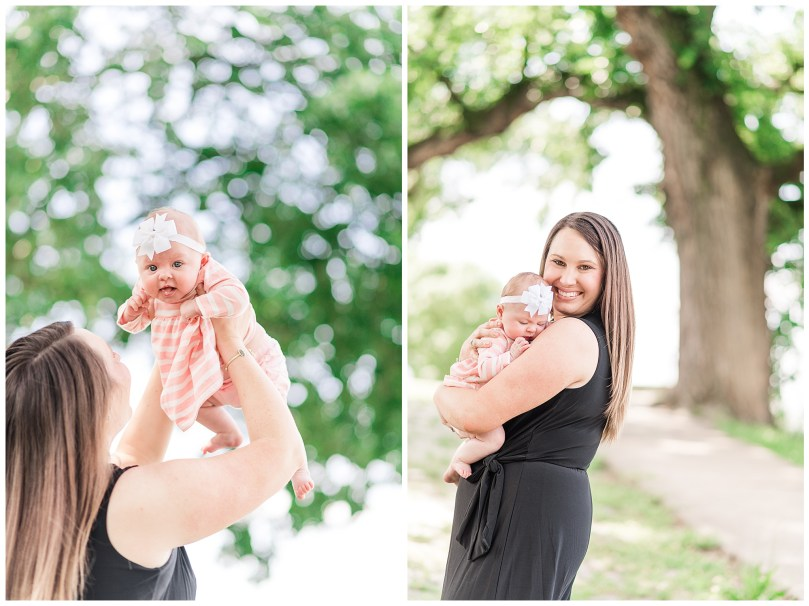 Alexandra Michelle Photography - May Minis - Family Portraits - Richmond Virginia - Libby Hill Park - Spring 2019-7
