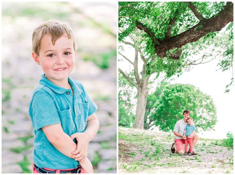 Alexandra Michelle Photography - Libby Hill Park - Richmond Virginia - Spring 2019 - Brown-56
