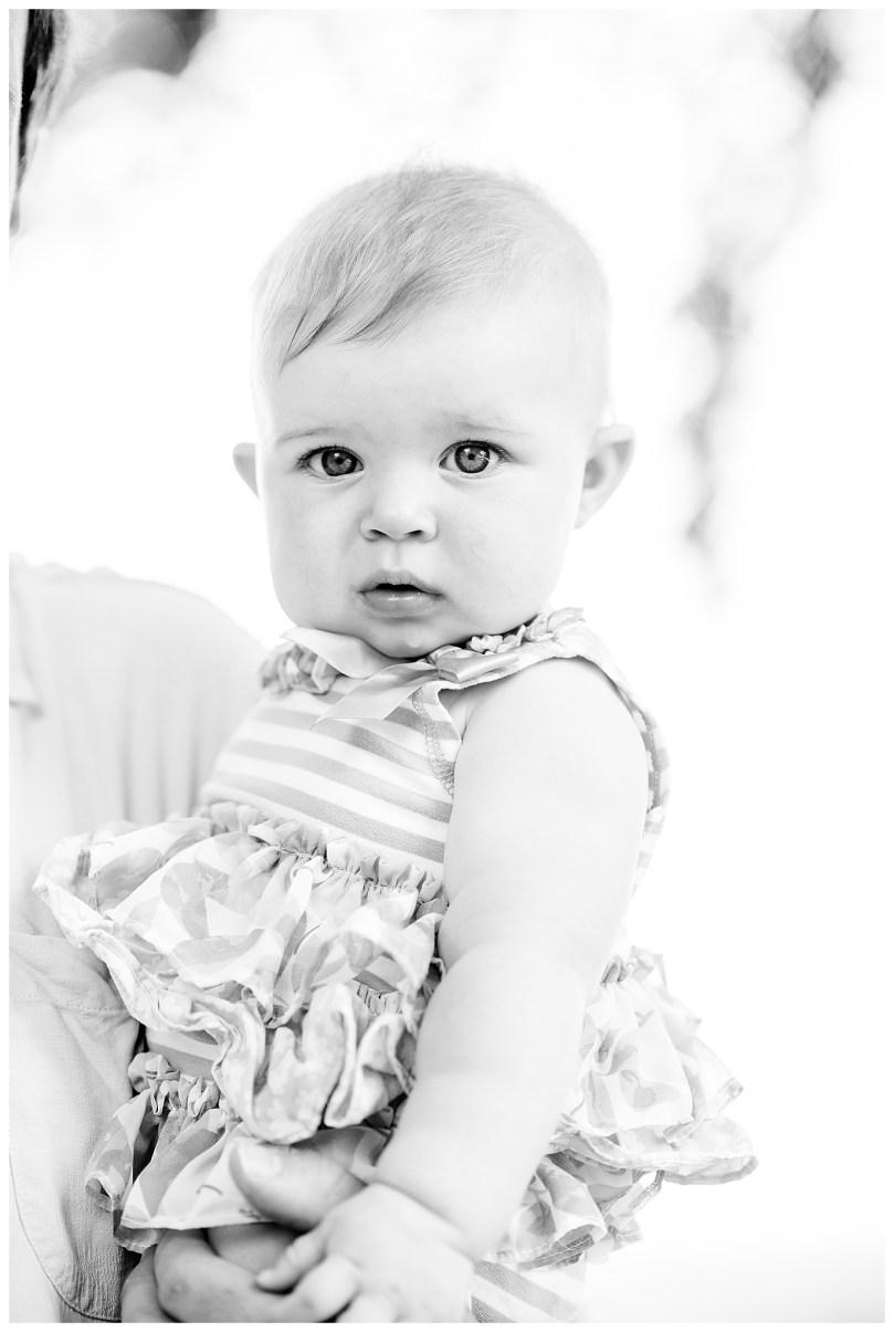 Alexandra Michelle Photography - Libby Hill Park - Richmond Virginia - Spring 2019 - Brown BW-3