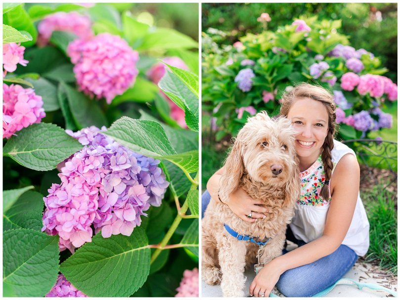 Alexandra Michelle Photography - Personal Portraits - Family Yearbook 2019 - Summer Walk-7