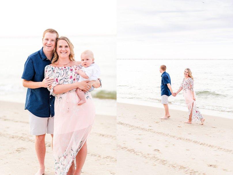 Alexandra Michelle Photography - Virginia Beach - Sand Dunes - Family Portraits - Summer 2019 - Midgette-99