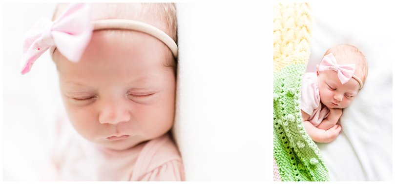 Alexandra Michelle Photography - 2019 -Baltimore Maryland - In Home Newborn Session - Coiner-21