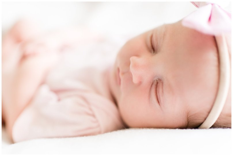 Alexandra Michelle Photography - 2019 -Baltimore Maryland - In Home Newborn Session - Coiner-22