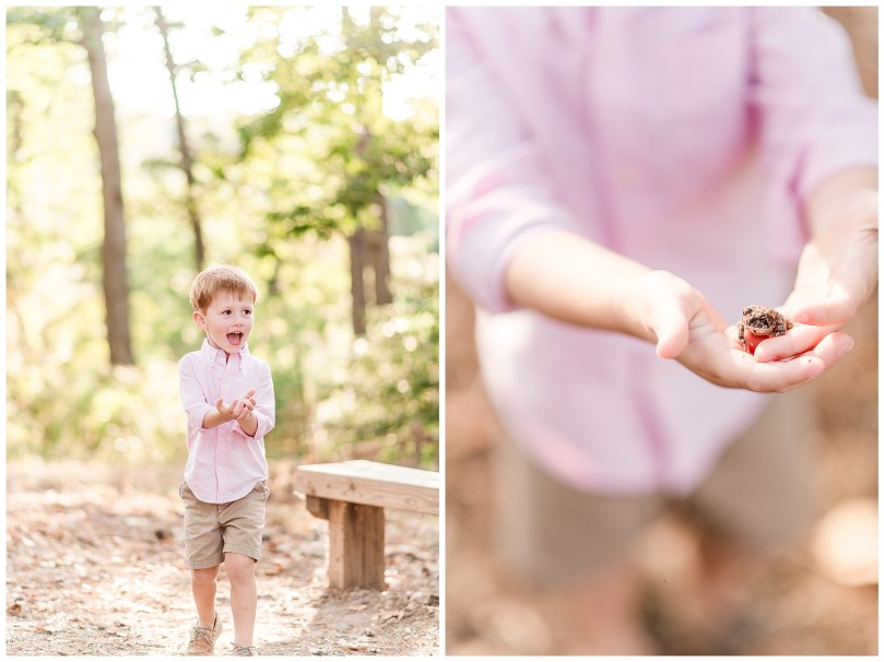 Alexandra Michelle Photography - 2019 - Richmond Virginia - Bryan Park - Family Portrait Photographer - Family Portraits - Fall - Leak Family-57-1