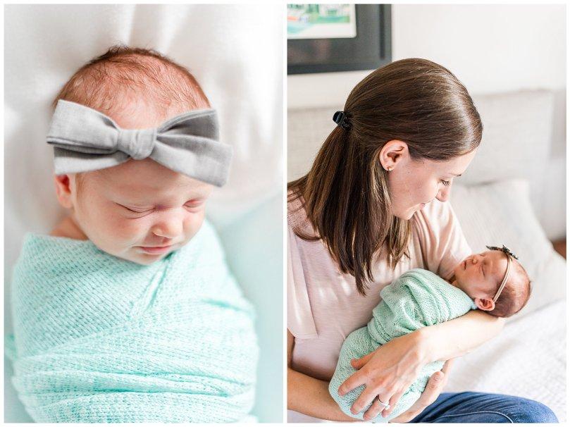 Alexandra Michelle Photography - Fall 2019 - Falls Church - Newborn Portraits - Lowery SP-17