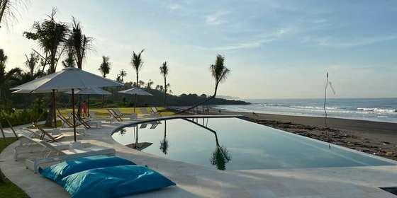 Bali Beach Glamping Wedding Package by Prana Bali Wedding ...