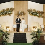 17 Modern Wedding Stage Design And Decor Inspirations You Ll