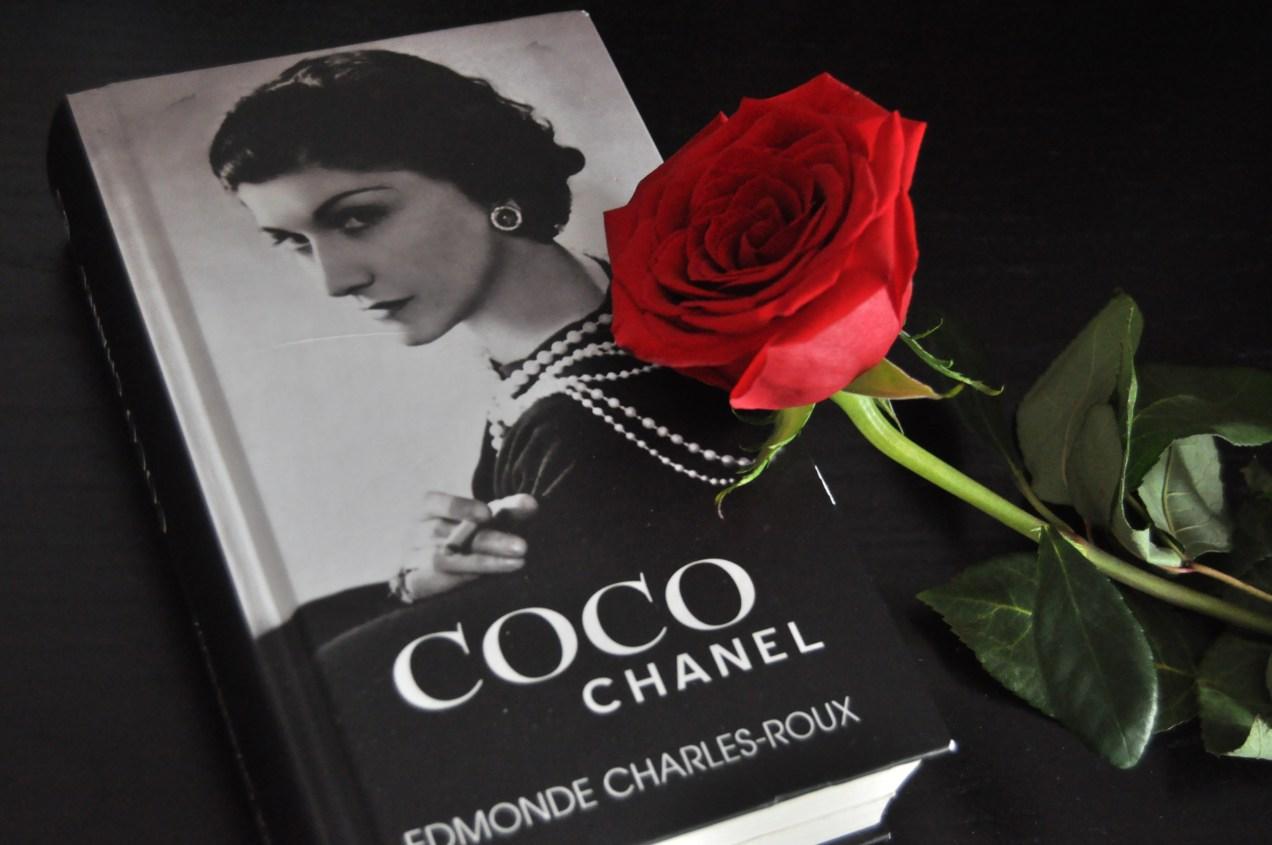 Coco Chanel Book