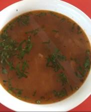 beans soup
