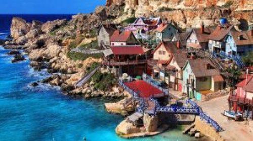 malta-popeye-village