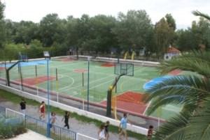 basketball court alexandracamp