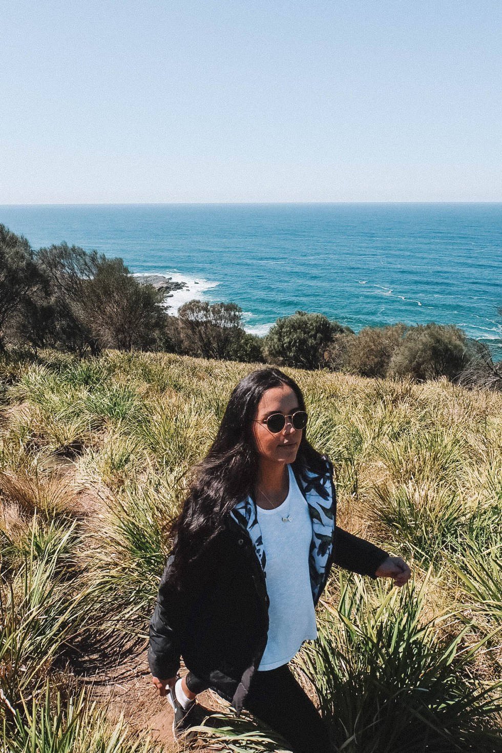 Sydney's Royal National Park Walk