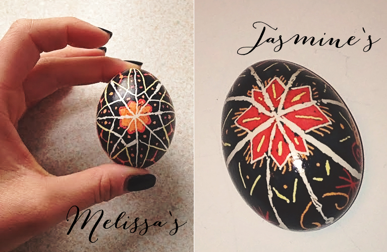 The Art of Ukrainian Pysanky | Alex Inspired