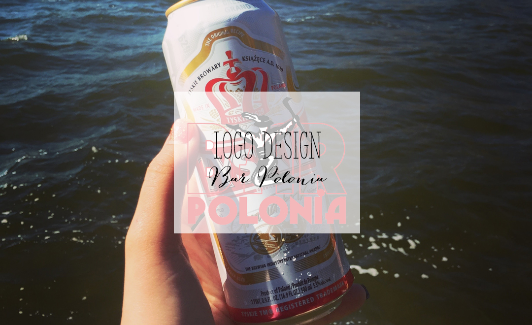 Bar Polonia Logo | Alex Inspired