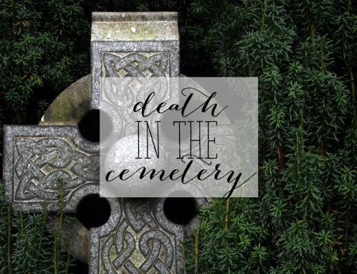 Death in the Cemetery | Alex Inspired