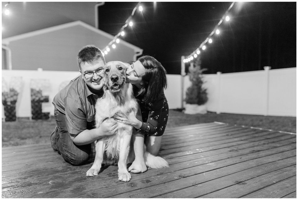 Baltimore Engagment Session