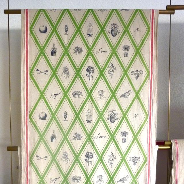 Wandbehang Vorhang