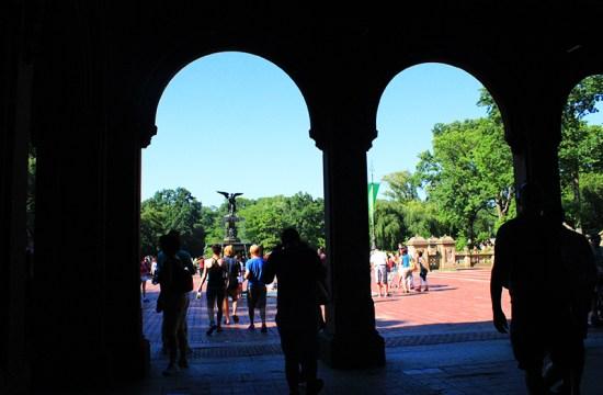Manhattan - Central Park 2