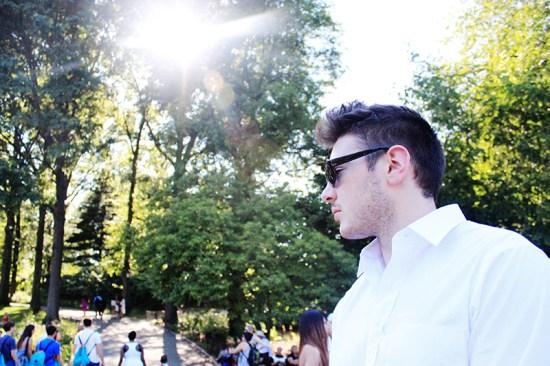 Manhattan - Central Park 5