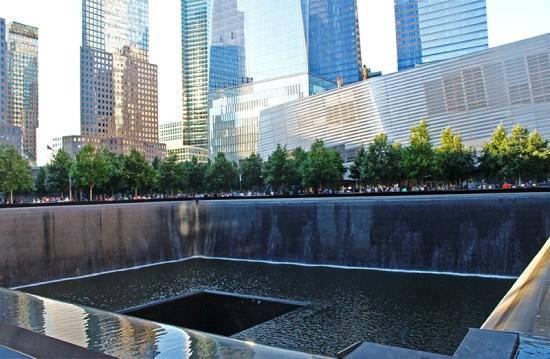 9/11 attacks - Memorial
