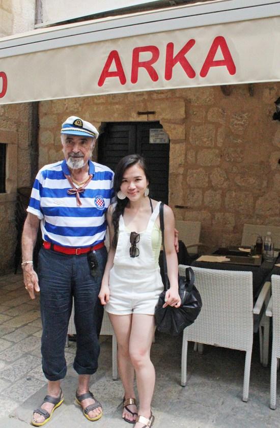 Dubrovnik - Alexandra Luella