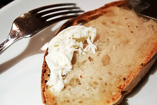 Eat, NYC! - Don Antonio by Starita Bread Mozzarella