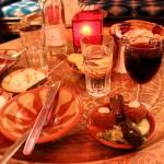 Souk Bazaar, Moroccan Food in London