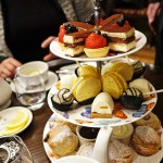 Afternoon Tea at Gore Hotel