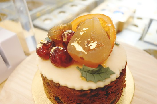 Christmas Diary 2014 - Chrismas fruit cake
