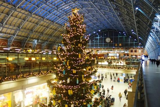 Christmas Diary D2 - Chrismas Tree