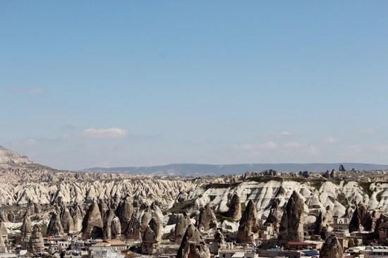 Cave Hotel in Cappadocia, Turkey - View 4