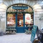 Let's Take a Walk in Bordeaux