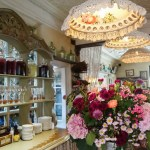 Dining in a Russian Doll House