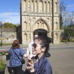 Let's Take a Walk in Bury St Edmund