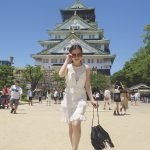 【Travel Chic】Lacing Up Japan