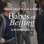 BabesofBeijing – The Photographer