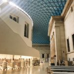 My First (…) at the British Museum