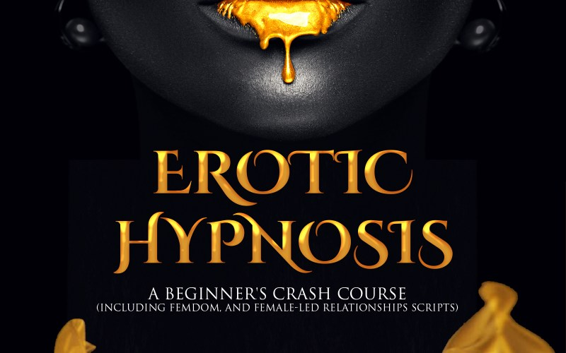 Free 30 min Erotic Hypnosis Session