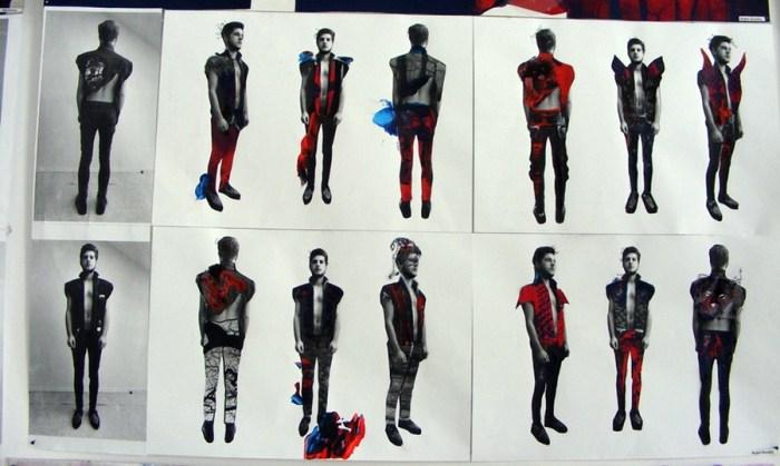 Expozitie lucrari design vestimentar 2014 064