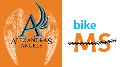 Alexandra's Angels - Fighting MS