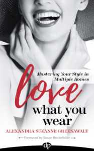 Love What You Wear book cover