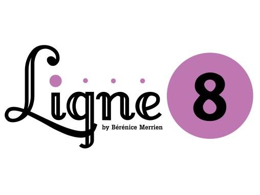 Un logo pour «Ligne 8»