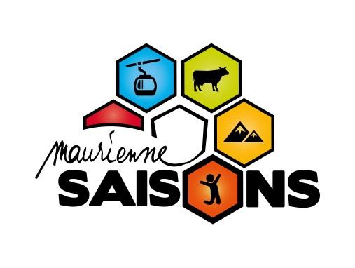 Un logo pour Maurienne Saisons