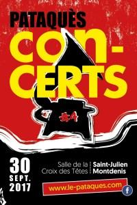 Flyer 2017 Pataquès Concerts 4
