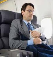 magnétisme contre la peur de l'avion