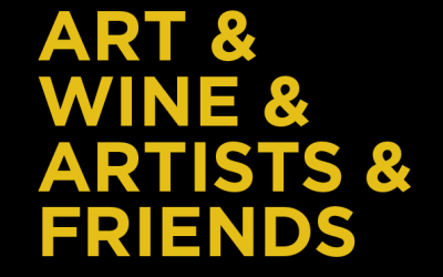CoArtCo – Art and Wine and Artists and Friends
