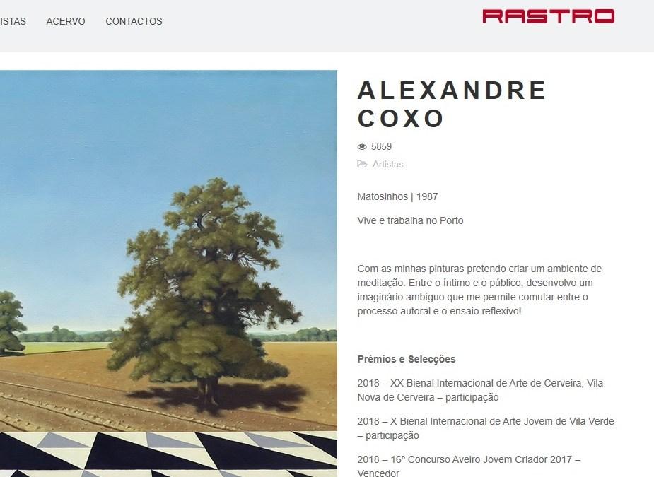 Rastro Gallery