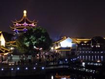 Suzhou de nuit