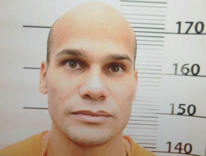 Homem preso por sequestrar criança em Ilhota foge do Complexo Penitenciário de SC